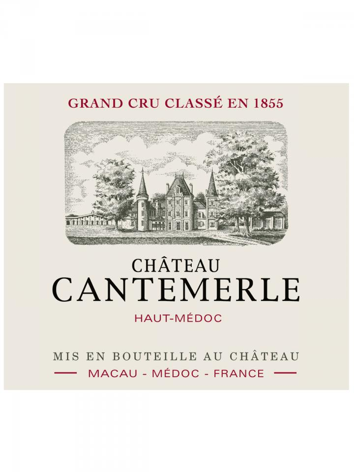Château Cantemerle 2006 Magnum (150cl)