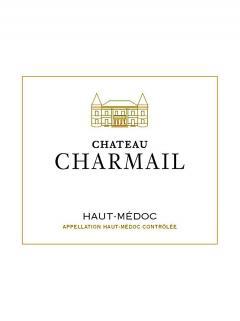 Château Charmail 2013 Original wooden case of 1 bottle (1x75cl)