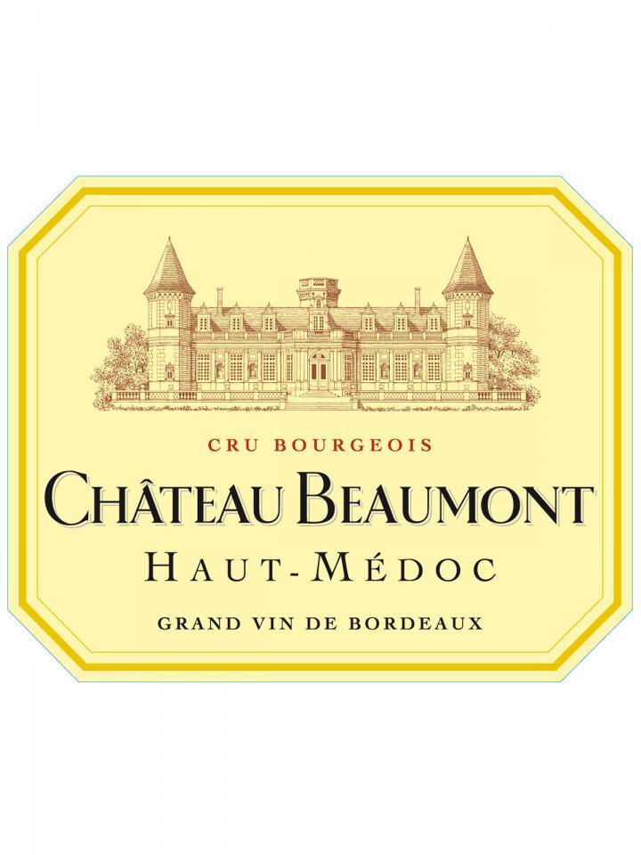Château Beaumont 2017 Bottle (75cl)