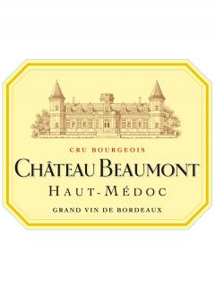 Château Beaumont 2013 12 bottles (12x75cl)