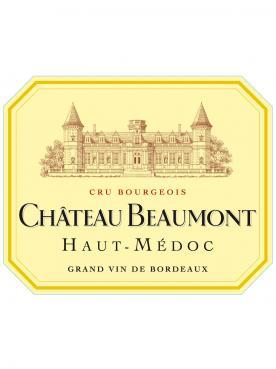 Château Beaumont 2017 6 bottles (6x75cl)