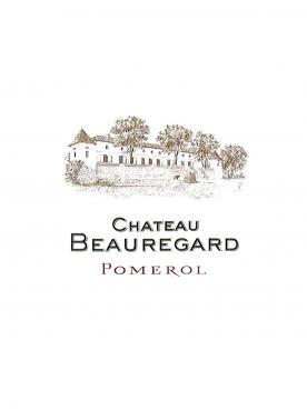 Château Beauregard 1970 Bottle (75cl)