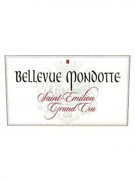 Château Bellevue-Mondotte 2006 Bottle (75cl)