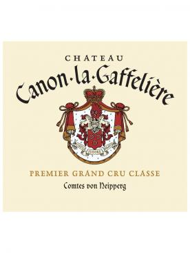 Château Canon-La-Gaffelière 2008 Bottle (75cl)