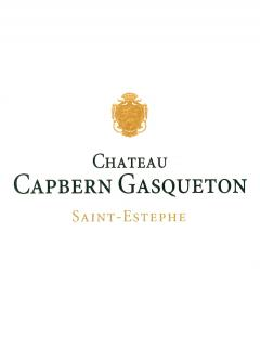 Château Capbern-Gasqueton 2011 Original wooden case of 12 bottles (12x75cl)