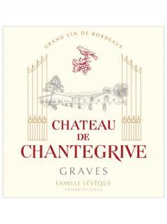 Château Chantegrive 2013 24 half bottles (24x37.5cl)