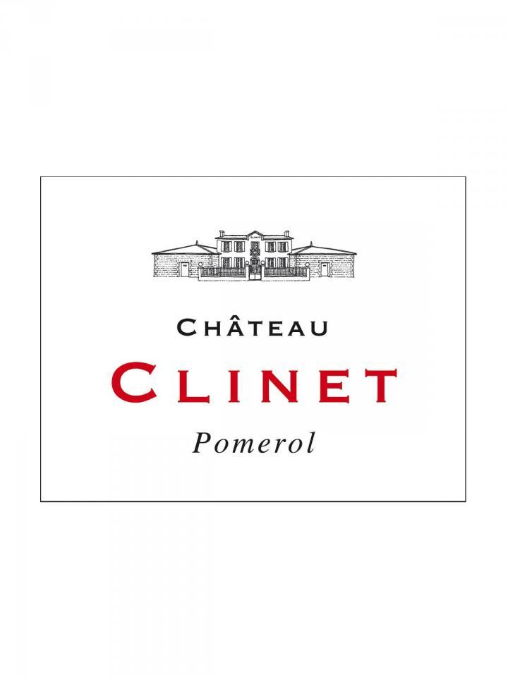 Château Clinet 1990 Bottle (75cl)