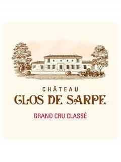 Château Clos de Sarpe 1959 Bottle (75cl)