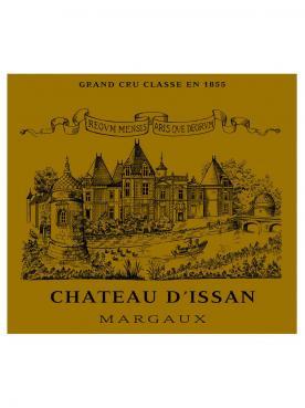 Château d'Issan 1979 Bottle (75cl)
