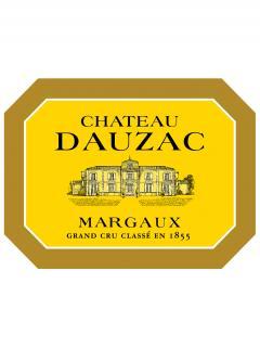 Château Dauzac 1985 Bottle (75cl)