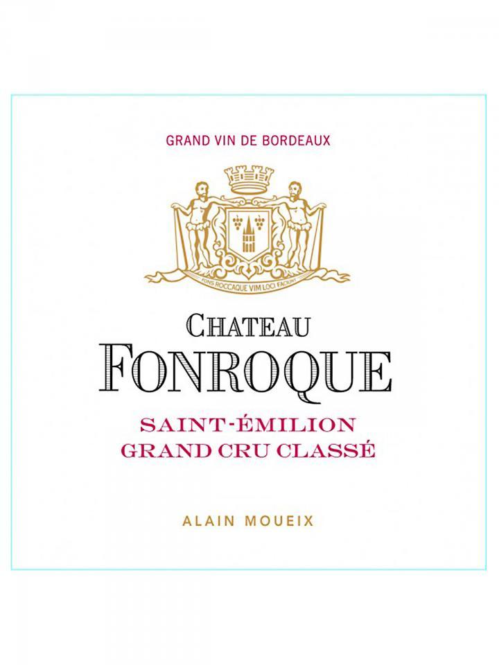 Château Fonroque 1967 Bottle (75cl)