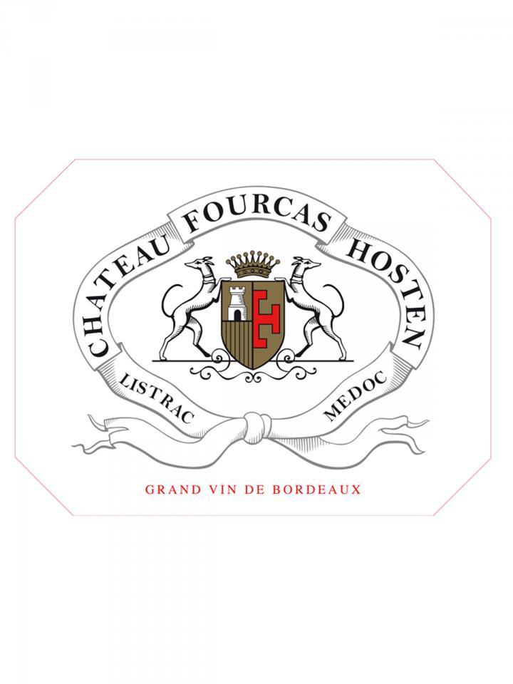 Château Fourcas Hosten 2013 Bottle (75cl)