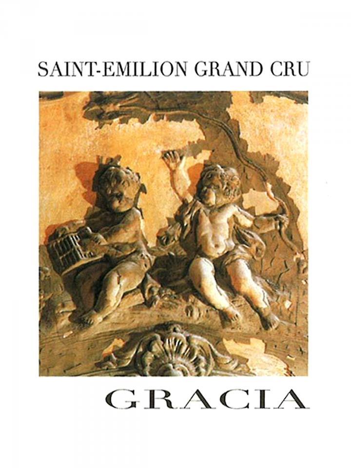 Château Gracia 1997 Bottle (75cl)