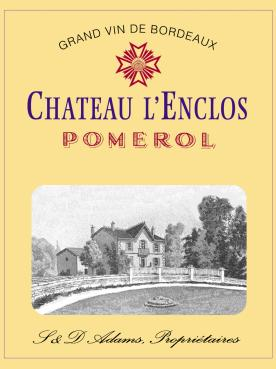 Chateau l'Enclos 1983 Bottle (75cl)