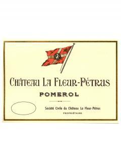 Château La Fleur-Pétrus 2003 Bottle (75cl)