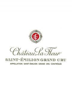Château La Fleur 2013 Original wooden case of 12 bottles (12x75cl)