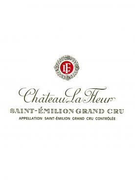 Château La Fleur 2016 Original wooden case of 6 bottles (6x75cl)