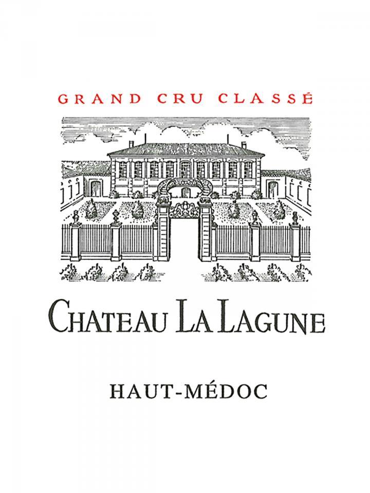 Château La Lagune 1989 Bottle (75cl)