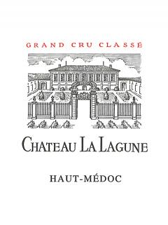 Château La Lagune 2011 Original wooden case of 6 bottles (6x75cl)