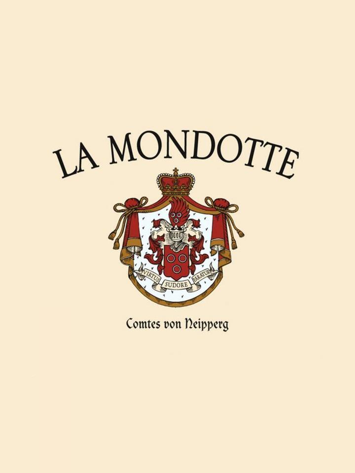 Château La Mondotte 2016 Original wooden case of 6 bottles (6x75cl)