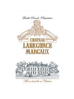 Château Labégorce 2005 Original wooden case of 12 bottles (12x75cl)