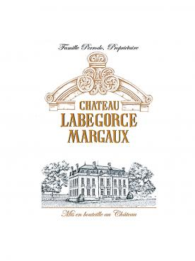 Château Labégorce 1923 Bottle (75cl)