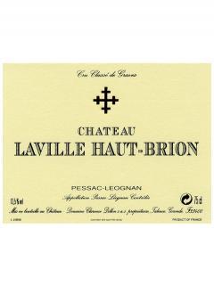 Château Laville Haut-Brion 2008 Bottle (75cl)
