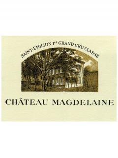 Château Magdelaine 1975 Bottle (75cl)