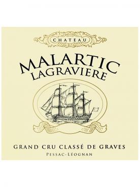 Château Malartic-Lagravière 1973 Bottle (75cl)