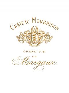 Château Monbrison 2010 Original wooden case of 12 bottles (12x75cl)