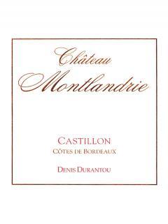 Château Montlandrie 2011 6 bottles (6x75cl)