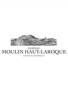 Château Moulin Haut-Laroque 2016 6 bottles (6x75cl)