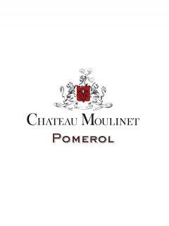 Château Moulinet 1953 Bottle (75cl)