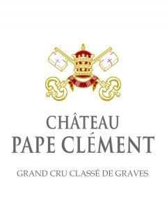 Château Pape Clément 1969 Magnum (150cl)
