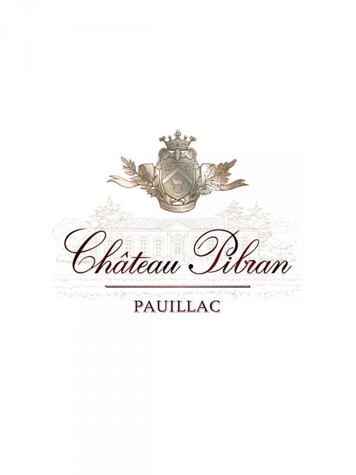 Chateau Pibran 1970 Magnum (150cl)
