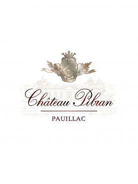 Chateau Pibran 1974 Bottle (75cl)