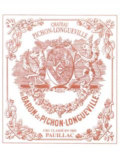 Château Pichon-Longueville Baron 2008 Bottle (75cl)