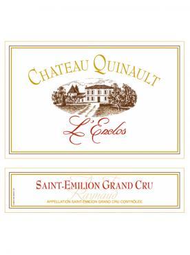 Château Quinault L'Enclos 2019 Magnum (150cl)