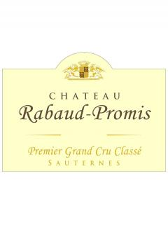 Château Rabaud-Promis 2009 Bottle (75cl)