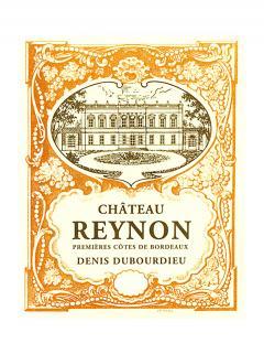 Château Reynon 2016 6 bottles (6x75cl)