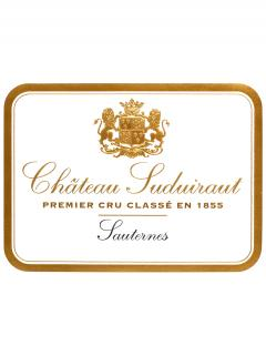 Château Suduiraut 2010 Original wooden case of 12 bottles (12x75cl)