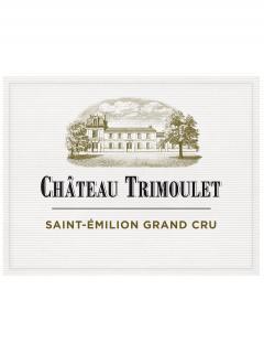 Château Trimoulet 2014 6 bottles (6x75cl)