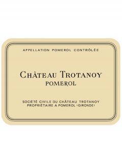 Château Trotanoy 1982 Bottle (75cl)