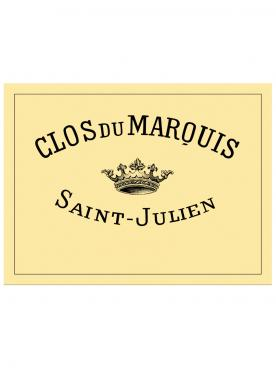 Clos du Marquis 1999 Bottle (75cl)