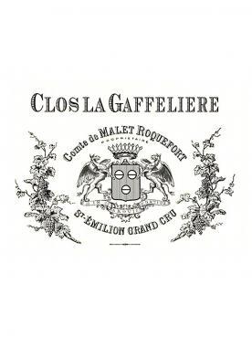 Clos la Gaffelière 2018 6 bottles (6x75cl)