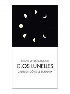 Clos Lunelles 2014 12 bottles (12x75cl)