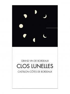 Clos Lunelles 2017 6 bottles (6x75cl)