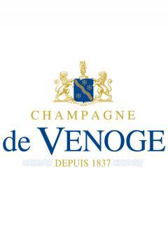 Champagne De Venoge Blanc de Blancs 2006 Bottle (75cl)