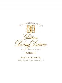 Château Doisy-Daëne 2017 Original wooden case of 6 bottles (6x75cl)