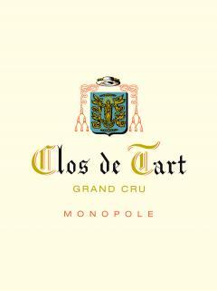 Clos-de-Tart Grand Cru Clos de Tart 2018 Original wooden case of 3 bottles (3x75cl)